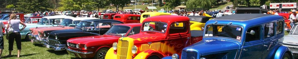 Bright Rod Run