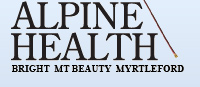 Alpine Health - Rural Primary Health Services Program