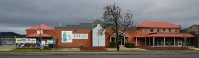 TAFCO Rural Supplies